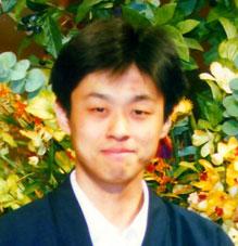 Hideyuki Sato
