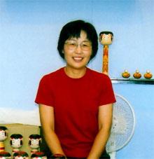 Mikiko Sato