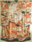 Antique Japanese Kimonos